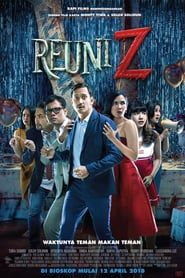 Reuni Z 2018 Film Komedi Bioskop Film