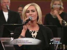 Jill Swaggart Singing