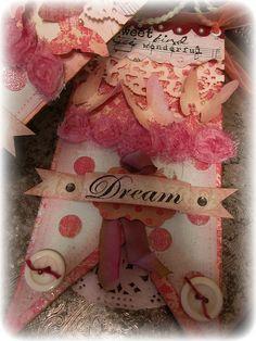 valentine banner by littlethings1, via Flickr