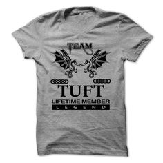 SunFrogShirts nice  TUFT - Shirt design 2017 Check more at http://tshirtdesiggn.com/camping/hot-tshirt-names-tuft-shirt-design-2017.html