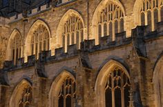 Light + Design - Ripon Cathedral