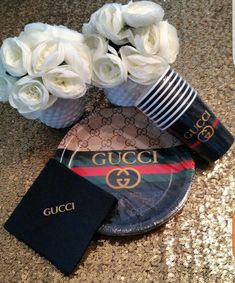 Gucci Theme Baby Shower Party Ideas Baby Shower Parties