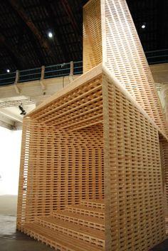 Aldo Rossi, biennale de Venise