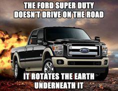 @Alex Jones Jones Avila hahaha when you were in our truck didn't you feel like this?!