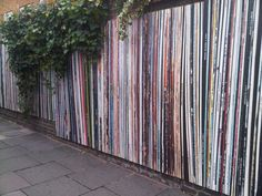 I need this fence in my life.