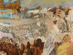 Rose into view - King Street Gallery on William Night Moves, Street Gallery, Australian Artists, Morning Light, Rock Climbing, Western Australia, Painting Inspiration, Landscape Paintings, Vines