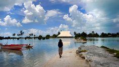 'Move to higher ground': Liberal MP's climate advice to Fijians — The Sydney Morning Herald Tarawa Kiribati, Gilbert Islands, Polynesian Islands, Australian Politics, The Sydney Morning Herald, Higher Ground, Christmas Island, Climate Action, Island Nations