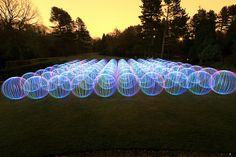 Andrew Wells-The Century of Light Orbs. Truly Amazing!