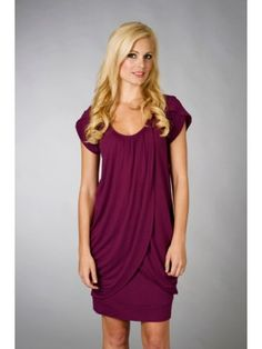Maternalove - Petal Nursing Dress        		  						                                                                                                    $89.00