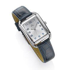 Midnight Blue Watch