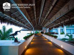 EL MEJOR HOTEL DE PUERTO VALLARTA. Disfrute de un momento de relajación y descanso en Best Western Plus Suites Puerto Vallarta. Le invitamos a hospedarse en nuestras confortables instalaciones en sus próximas vacaciones, reserve al (322)2280191. #VisitPuertoVallarta
