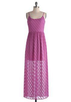 Artisanal Arrangements Dress, #ModCloth