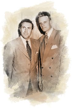 Louis Zamperini: Captured By Grace tells the story of life after returning home a hero. Through the power of the Gospel—and his experience at the 1949 Billy Graham Crusade in Los Angeles