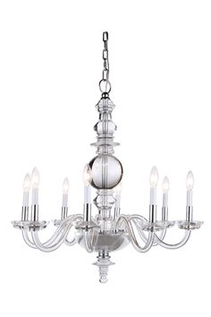 Hudson Valley Lighting Willet 3-Light Pendant - Polished ...