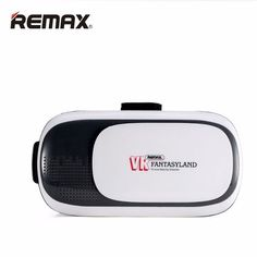 REMAX Virtual Reality 3D Movies Games VR Glasses Smart Device