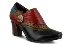 Fia - Spring Step - Shoes - TheWalkingCompany.com