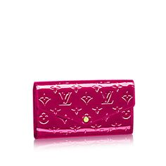 Brea MM - Monogram Vernis Leather - Handbags | LOUIS VUITTON