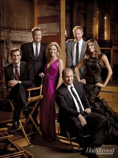 Modern Family ABC Wed.