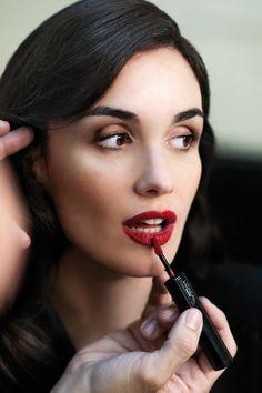 Paz Vega #makeup #makeuptutorial #eyesmakeup #makeupcourse #fashioncourse #onlinemakeupcourse