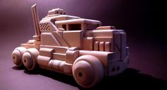 Racing truck YWG. Toys For Boys, Kids Toys, Children's Toys, Wood Crafts, Diy And Crafts, Wooden Car, Pinewood Derby, Carving Designs, Toy Trucks