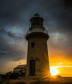 Vlamingh Head Lighthouse - West Australia
