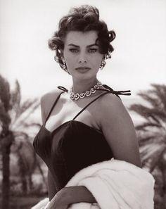 Sophia Loren 105