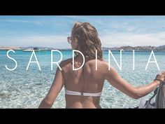 Explore Sardinia's most beautiful beaches in 7 days! Read my detailed road trip itinerary for a week on this Italian paradise island!