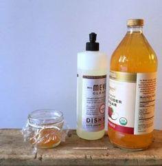 12+Ways+Vinegar+Will+Save+your+Garden