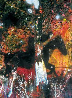 Daniel Richter - Trevelfast (2004)