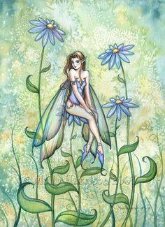 Taste of Spring ~ Molly Harrison
