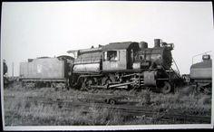 Jersey Central RR Cab-Over Locomotive No. 159