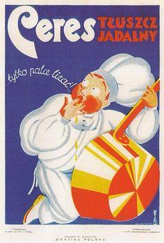 Tadeusz Gronowski 1926 Ceres Lard