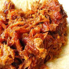 Secret Copycat Restaurant Recipes – Cafe Rio Sweet Pork Barbacoa Recipe