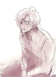 One Piece, Sanji. My Heart DX!!!