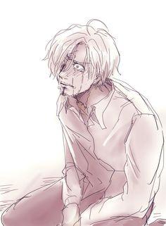 One Piece, Sanji. My Heart DX!!!
