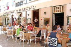 Restaurante D.Sebastião - Amazing food and service. Lagos, Portugal