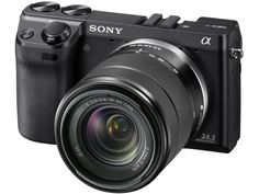 Sony Camera | Sony-NEX-7-Camera