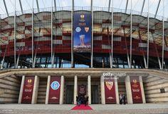 Sevilla campeon de la Europa League 2015