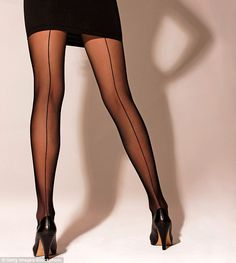 Mathematician Dr James Hind was challenged to create a formula to find the right tights for any weather