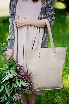 Hey, I found this really awesome Etsy listing at https://www.etsy.com/listing/400254455/leather-shoulder-tote-bag-genuine