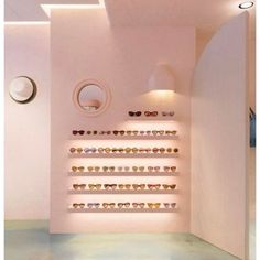 #Repost @alexandrakidd  Crushing on this gorgeous pink and concrete interior of Lucy Folk's Bondi concept store Playa as featured by @vogueliving #AKDloves #valentines #blush #concrete #sydney #style #inspiration #instalove #decor #design #interiorlove #interiordesign #interiors #alexandrakidddesign #love #designcrush #instalike #interiorinspo