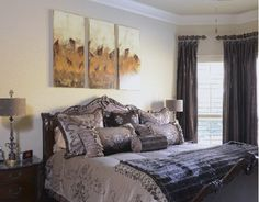 Bedroom Design-Home and Garden Design Ideas
