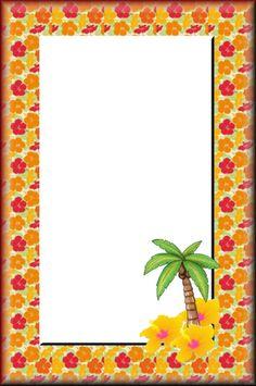 hawaii+moldura12.jpg (476×717)