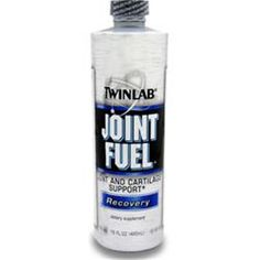 Stock-up & save!  16-32-48-64 TWINLAB Joint Fuel Liquid Concentrate(pack of16 fl.oz)stock-up&Save #TWINLAB