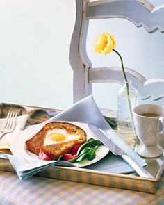 receitas de café da manhã deliciosas para o dia das mães