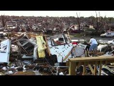 A short 360 degree view of the devastation in Joplin, Mo in the center of the devastation. From 2416 Grand. Joplin Tornado, Cumulonimbus Cloud, Tornado Damage, Water Spout, Heat Waves, Severe Storms, Earth Surface, Natural Man, Tornadoes