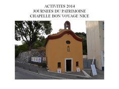 30 Mai, Chapelle, Nice, Bon Voyage, D Day, Nice France
