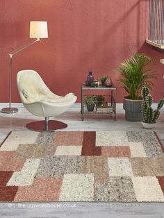 Patchwork Rugs, Patchwork Patterns, Main Colors, Colours, Pink Rugs, Wool Rugs, Morocco, Melbourne, Hand Weaving