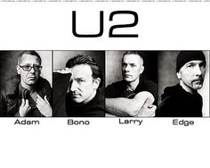 U2 - 360 degrees tour - I'm going tonight!!!!