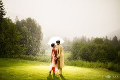 Please enjoy this beautiful Resort At The Mountain pre-wedding featuring Neha & Nanda. Special thanks to the wedding planner, Elizabeth Corr of Bridal Bliss for … Rainy Wedding, Wedding Prep, Wedding Day, Wedding Photography List, Photography Tips, Rain Pictures, Umbrella Photography, Diy Save The Dates, Wedding Mood Board